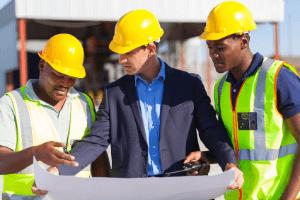 Auslandsaufenthalt - Betriebsärztliche Beratung, Vorsorge und Arbeitsschutz
