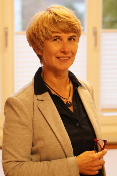 Betriebsärztin Dr. Barbara Hobirk-Kerth - Detmold