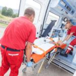 Rettungsdienst - Betriebsmedizinische Betreuung