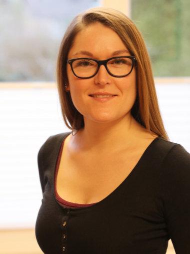 Team Arbeitsmedizin OWL - Frau Olga Schreider